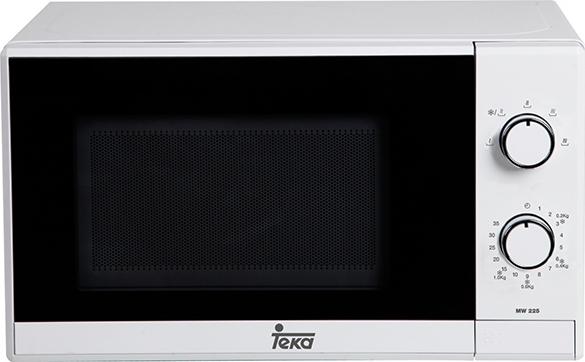 Φούρνος Μικροκυμάτων Teka MW 225 White_Kolomvouni