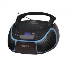audioline cd-96 07.307_KOLOMBOYNI