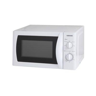 Φούρνος Μικροκυμάτων Eskimo ES 2070 W_Kolomvouni