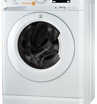 Πλυντήρια-Στεγνωτήρια Indesit XWDE 861480X W EU RANGE_Kolomvouni