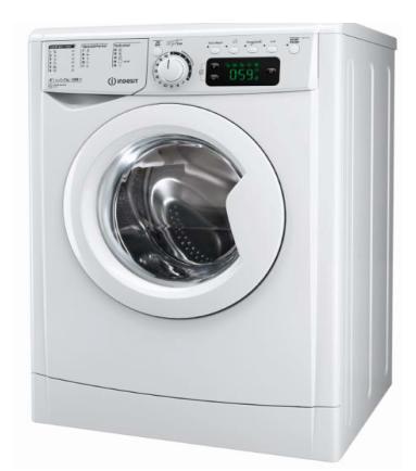 Πλυντήρια ρούχων Indesit EWE 81484 B EU RANGE_Kolomvouni