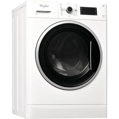 Πλυντήριο-Στεγνωτήριο Whirlpool WWDP 10716 RANGE_Kolomvouni