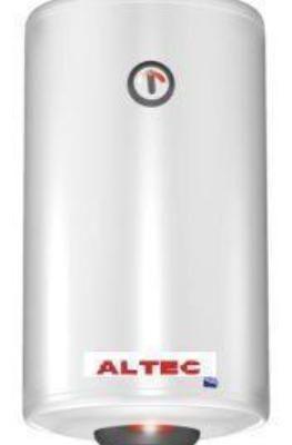 Ηλιακός θερμοσίφωνας Elco Altec Glass 45L-3kW _Kolomvouni
