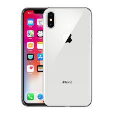 iphone x 256gb silver_KOLOMVOUNI